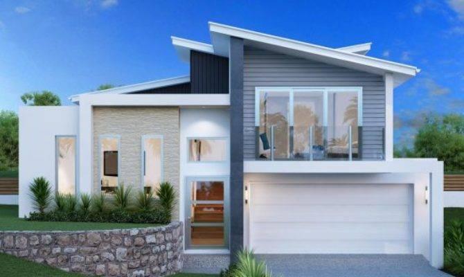 Split Level Home Designs Nsw Creative Design