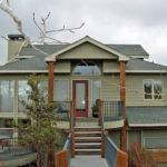 Split Level Home Designs Style House Floor Plans
