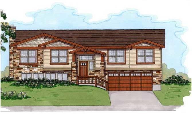 Split Level Home Historic Denver Metropolitan