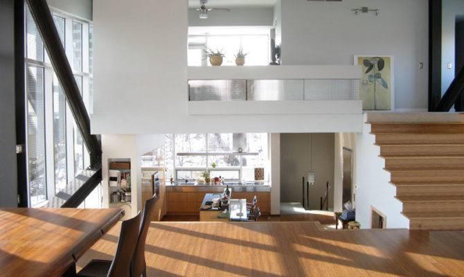 Split Level Home Interiors Pinterest