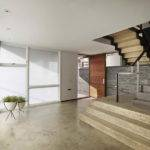 Split Level House Designs Stair