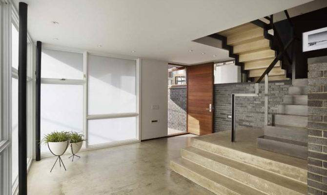 Split Level House Designs