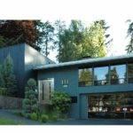 Split Level House Inside Plans Style