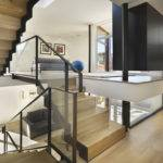 Split Level House Philadelphia Idesignarch Interior Design