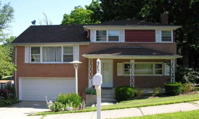 Split Level Phmc Pennsylvania Historic Suburbs