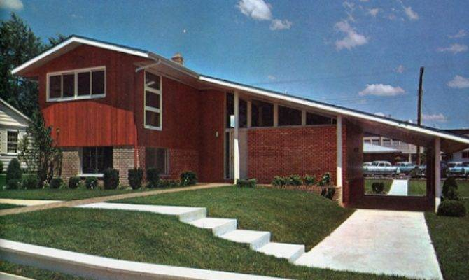 Split Level Ranch Home Omahdesigns