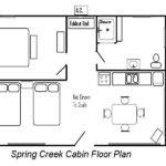 Spring Creek Cabin All Rightsreserved