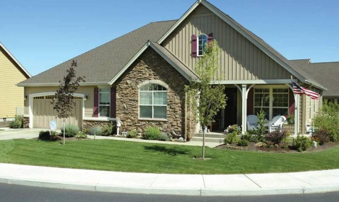 Smart Placement Craftsman Ranch Home Ideas Home Plans Blueprints