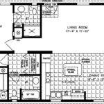 Sqft Floor Plan House Ideas Pinterest