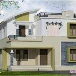 Square Feet Floor House Home Kerala Plans