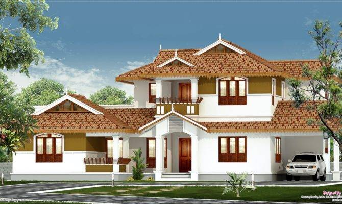 Square Feet Home Design Kerala