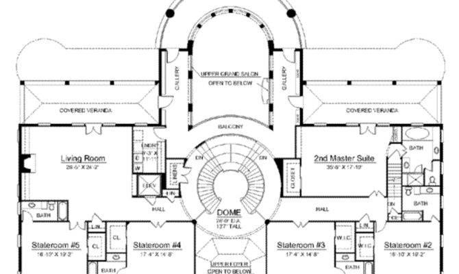 Square Feet Home Plans
