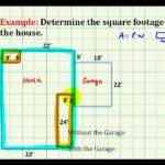 Square Feet House Measure Home Deco Plans