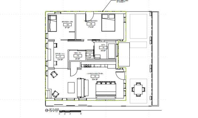 Square Feet House Plans Inhabitat Encore Ohio State