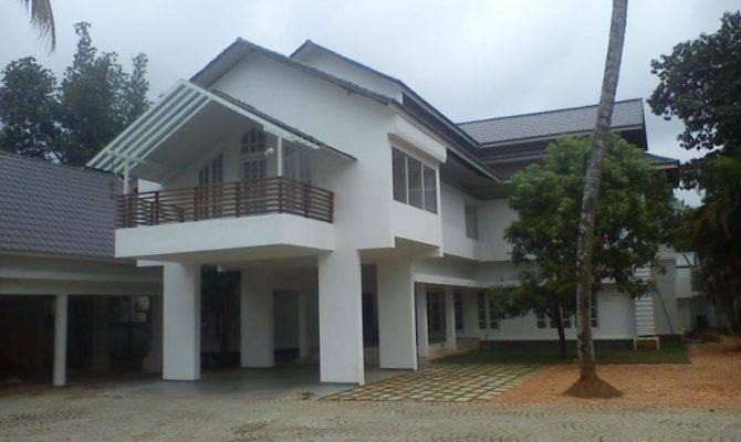 Square Feet House Renovation Plans Designs Kerala