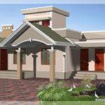 Square Feet One Floor Budget House