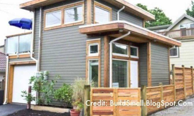 Square Feet Small House Loft Youtube