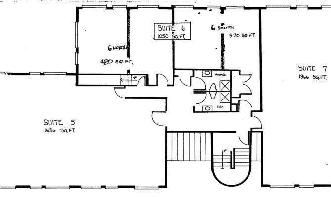 Square Foot Cottage Plans Sustainability Natural Light