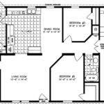 Square Foot House Plans Craftsman Plan
