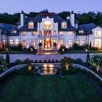 Square Foot Mega Mansion Ooltewah Listed