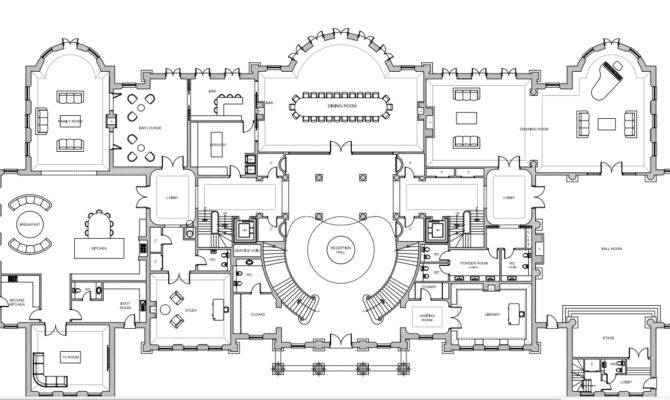 Square Foot Proposed Mega Mansion Berkshire