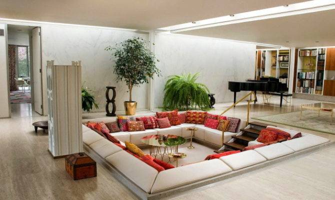 Square Living Room Layout Ideas Home Design