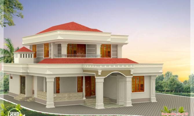 Square Yards Beautiful Bhk Indian Style Home Design Siraj