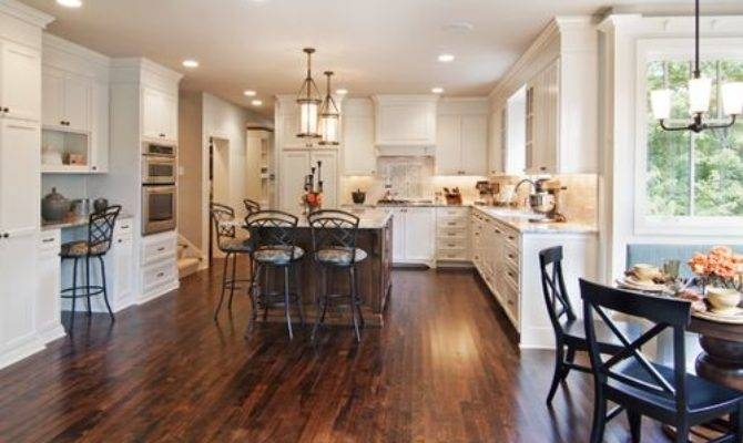 Stained Maple Floors Home Design Ideas Remodel