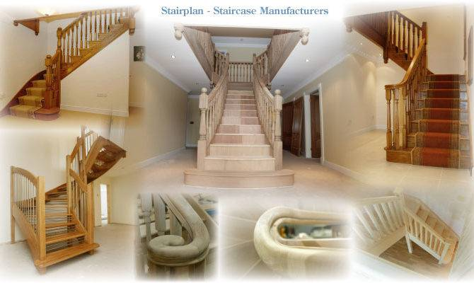 Staircases Tradestairs Save Order Wooden