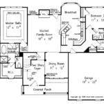 Stairs Floor Plans Pinterest
