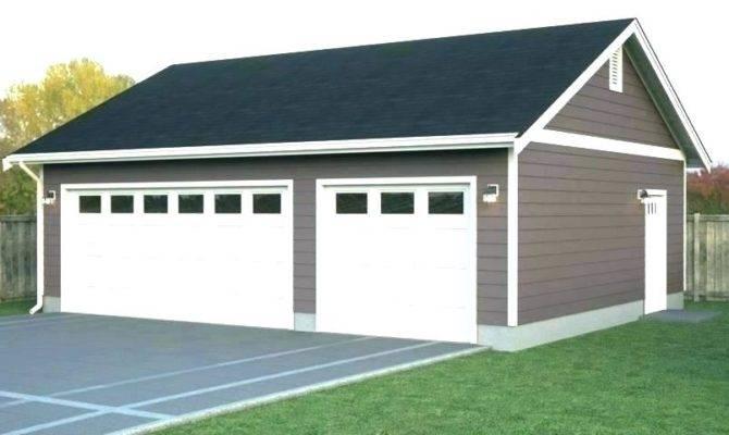 Stand Alone Garage Kits Insurance