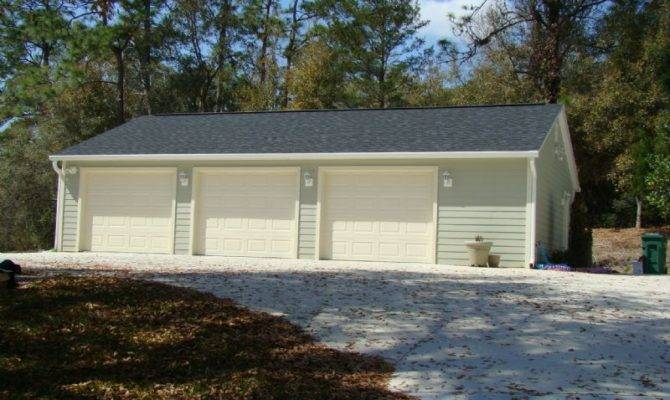 Stand Alone Garages Florida Storage Sheds Superior