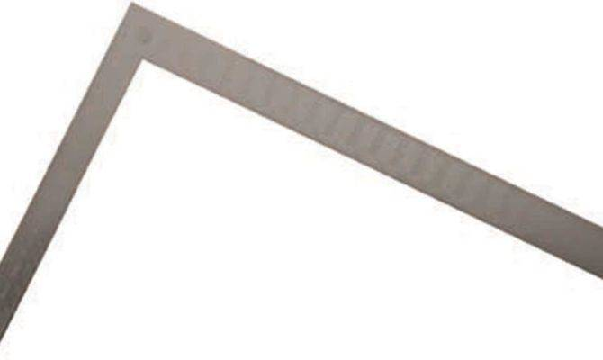 Stanley Steel Rafter Roofing Square Ebay