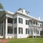 Stanton Hall Greek Revival Mansion National Historic