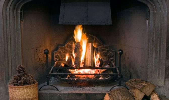 Start Fireplace Fire Allstate Blog