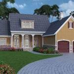 Starter Home Plans Simple Designs Homeplans