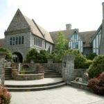 Stately English Tudor Pricey Pads