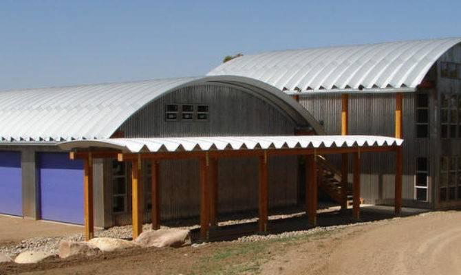 Steel Building Contractor Buildings Commercial