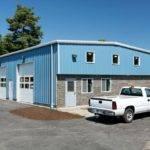 Steel Garage Buildings Metal Garages Prefab Building Kits