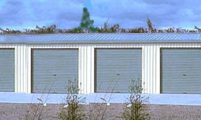 Steel Metal Car Garage Shop Building Kit Ebay
