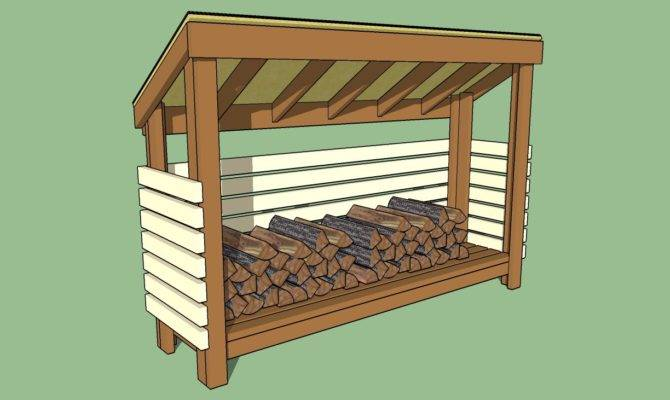 Step Diy Article Build Wood Shed Building
