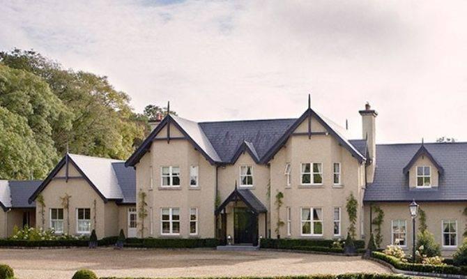 Step Inside Elegant Country Home County Kildare