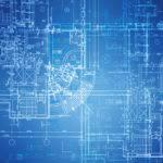 Steps Create Architectural Blueprint Website