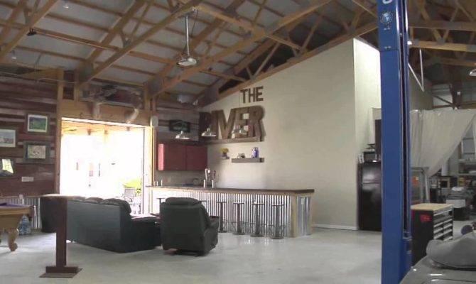 Steve Hobby Garage Youtube
