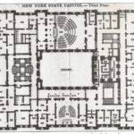 Stevenwarran New York State Capitol Floor Plans
