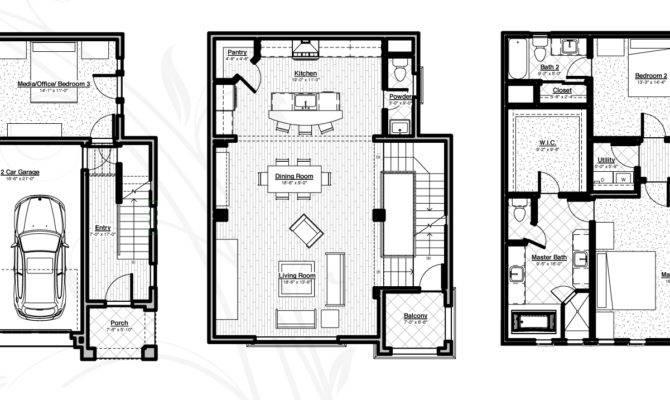 Stillman Single Homes Floorplan Drake Inc Blog