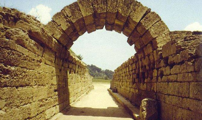 Stone Arches Pinterest Dry