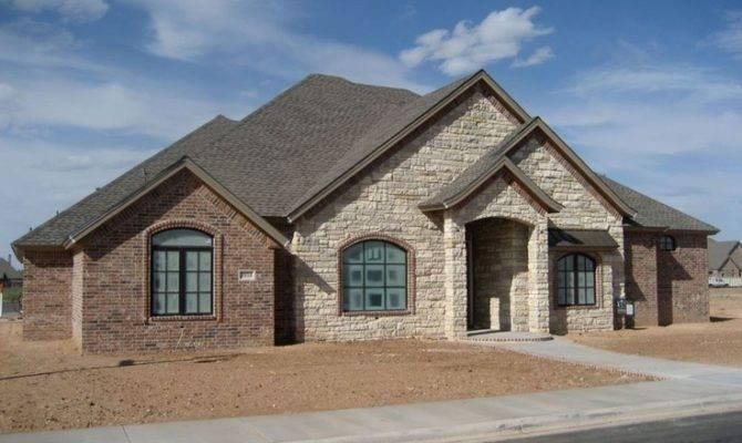 Stone Brick Exterior Homes Hobbylobbys Info