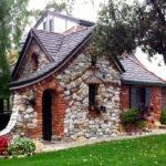 Stone Brick Tudor Cottage Cottages Forever Pinterest