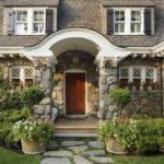 Stone Cottage Style Homes English Interiors House